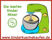 Beste Kinder Mixer Kinderkuechekaufen.de