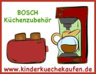 Bosch Kinderkueche Zubehoer Kinderkuechekaufen.de