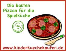 Haba Pizza Alternativen - Spiel-Essen