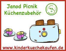 Janod Küche Janod Kinderküche Zubehör