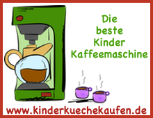 Kinder Kaffeemaschine Kinderkuechekaufen.de