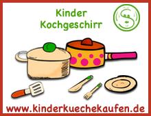 Kinder Kochgeschirr