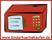Kinder Mikrowelle Kinderkuechekaufen.de