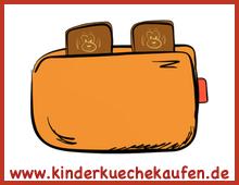 Kinder Toaster Kinderkuechekaufen.de
