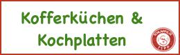 Mobile Kinderküchen - Kinder Herdplatten