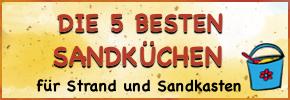 Sandkueche Bestseller